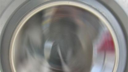 Waschmaschine meldet, wenn sie durchgelaufen ist