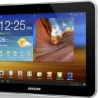 Honeycomb-Tablet: Galaxy Tab 8.9 kommt erst im September