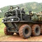 SMSS: US-Armee testet Transportroboter