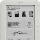 Oyo II: Thalia kündigt neuen E-Book-Reader an