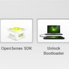 HTCs Entwicklerportal: Opensense-SDK, Bootloader-Entsperrer und Kernel-Sourcecodes
