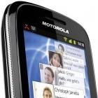 Motorola Fire: Gingerbread-Smartphone mit QWERTZ-Tastatur für 190 Euro