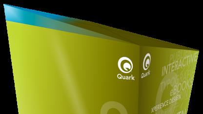 Version 9 von QuarkXpress