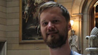 Michael Meeks lässt Libreoffice im Browser laufen.