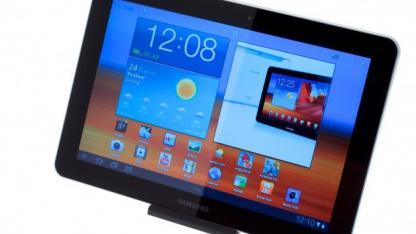 Samsung GalaxyTab 10.1