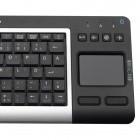 Wohnzimmerrechner: Tastatur statt Fernbedienung