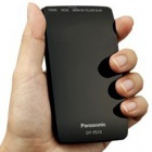 Panasonic: Taschenserver streamt Videos zum iPad und iPhone
