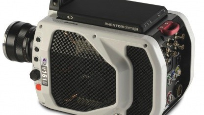 Hochgeschwindigkeitskamera Phantom v1610