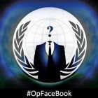 """Nicht unser Stil"": Anonymous-Aktivisten kritisieren Operation Facebook"