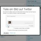 Twitter: Fotofunktion jetzt für alle