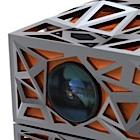 Designobjekte: Laserprojektoren mit Full-HD-Auflösung und 3D