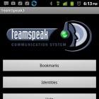 Voice-Chat-App: Teamspeak 3 für iOS und Android
