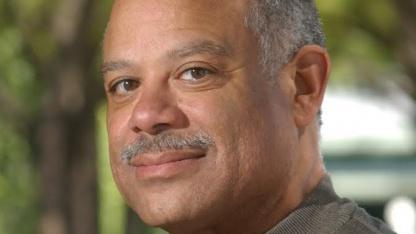 Dr. Mark Dean war an der Entwicklung des ersten IBM PC beteiligt.