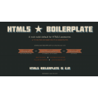 Webdesign: HTML5 Boilerplate 2.0 mit normalize.css veröffentlicht
