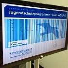 KJM: Erster Online-Jugendschutzfilter vor staatlicher Anerkennung
