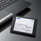 PM830: Schnelle SSD mit 512 GByte von Samsung