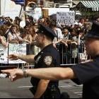 Soziale Netze: New Yorker Polizei stellt Facebook-Einheit auf