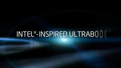 Intel-Werbefilm zu Ultrabooks