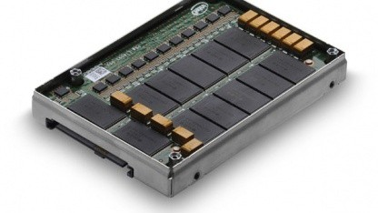 Ultrastar SSD400M mit MLC-Flashspeicher