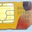 SIM-Karten: Die Blackbox im Mobiltelefon