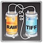 Raw Photo Processor: Kostenloser Rohdatenentwickler für Mac OS X