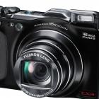 Fujifilm: Reisekamera mit GPS findet Sehenswürdigkeiten