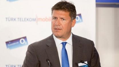 Landeschef René Schuster im August 2011