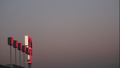 Konzernsitz der Deutschen Telekom