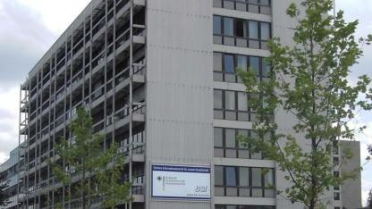 BSI-Gebäude