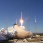 Raumfahrt: SpaceX will eigenen Raketenstartplatz bauen