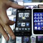 Drosselung: Verbraucherschützer stoppen Werbeslogan zu mobilem Internet