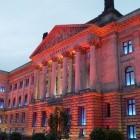 Das Bundesratsgebäude in Berlin
