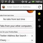 Mobiler Browser: Firefox 6 für Android in neuem Look