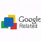 Zusatzinformationen: Google Related surft mit