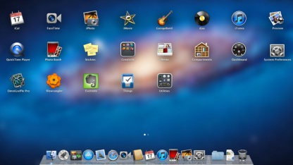 Mac OS X 10.7.1 soll stabiler laufen.