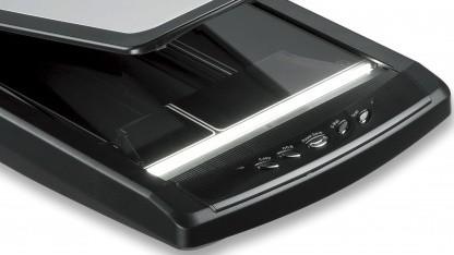 Plustek Opticpro ST640