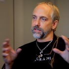 "Interview Richard Garriott: Lord British arbeitet am ""Ultimate Role Playing Game"""