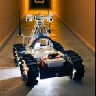 Gemini-Scout: Roboter für den Einsatz in eingestürzten Stollen
