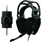 Razer Tiamat 7.1: Surround-Headset mit 10 einzelnen Lautsprechern
