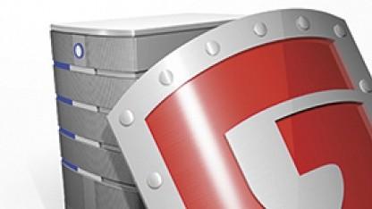 G-Data Internetsecurity für Homeserver kommt im Herbst 2011.