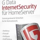 Windows-Heimserver geschützt: G-Data stellt Internetsecurity für Homeserver vor