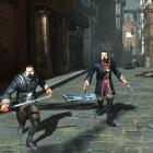 Dishonored: Schleichen und schießen in City 17