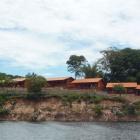 Google: River View auf dem Amazonas