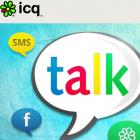 Instant Messaging: ICQ 7.6 unterstützt Google Talk