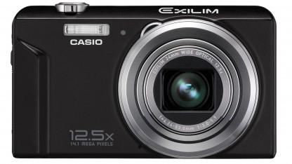 Casio EX-ZS100