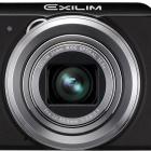 Casio: Digitalkamera wird auf Knopfdruck lautlos