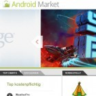 Android Market: Vodafone-Kunden shoppen per Handyrechnung