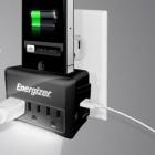 Energizer: Reiseladegerät für USB, iOS-Geräte und Steckernetzteile