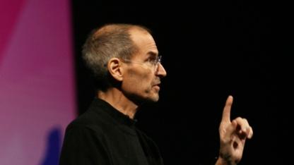 Apple-Chef Steve Jobs will europaweites Verkaufsverbot für Samsungs Android-Geräte.