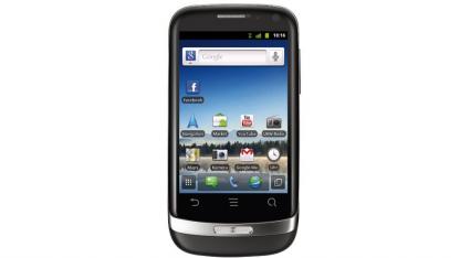 Huawei Ideos X3 ab 1. September bei Lidl